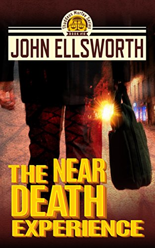 book cover of The Near Death Experience
