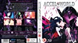 Accel World Part 1 [Blu-ray] [Import anglais]