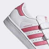 adidas Originals Kid's Superstar Cloudfoam