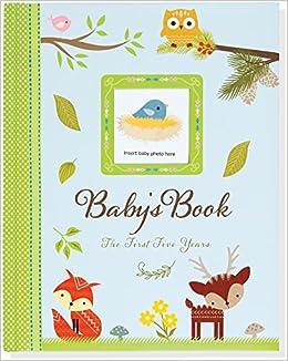 my life as a baby a first year calendar birds