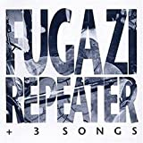 Search : Repeater Plus 3 Songs
