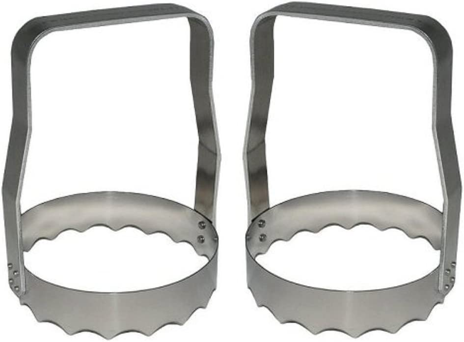 Rada Cutlery Serrated Food Chopper, Kwik-kut, Pkg of 2