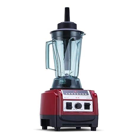 Amazon.com: Trituradora de hielo, de acero inoxidable ...