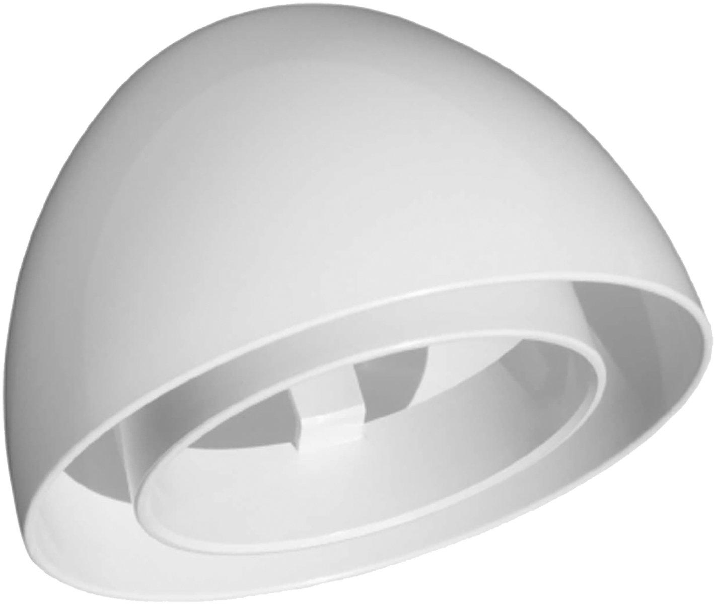 Supco ECAP321 PVC Flue Cap