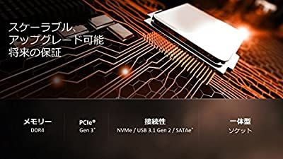 AMD Ryzen 5 1600X Processor (YD160XBCAEWOF) from Amd