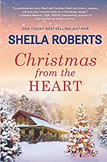 Book Cover: Christmas from the Heart
