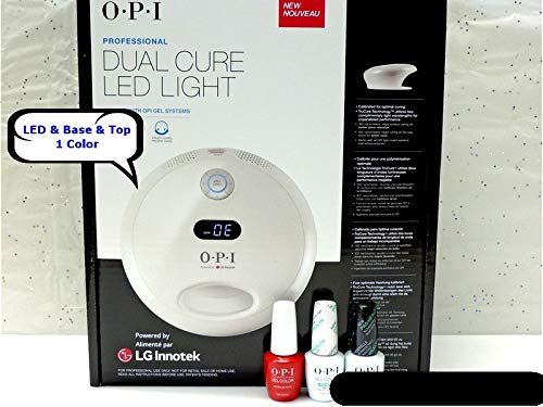 Opi Gelcolor Led Light in US - 2