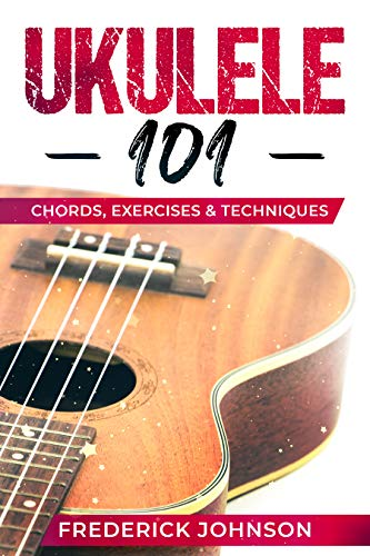 Blues and Jazz Chords//Arpeggios A Visual Guide to Chords and Arpeggios for Ukulele in DGBE A Reference Text for Classical