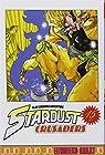 Jojo's - Stardust Crusaders, tome 15 par Araki