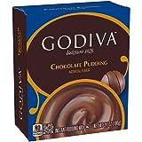 Godiva Milk Chocolate Pudding Mix, 3.7 oz