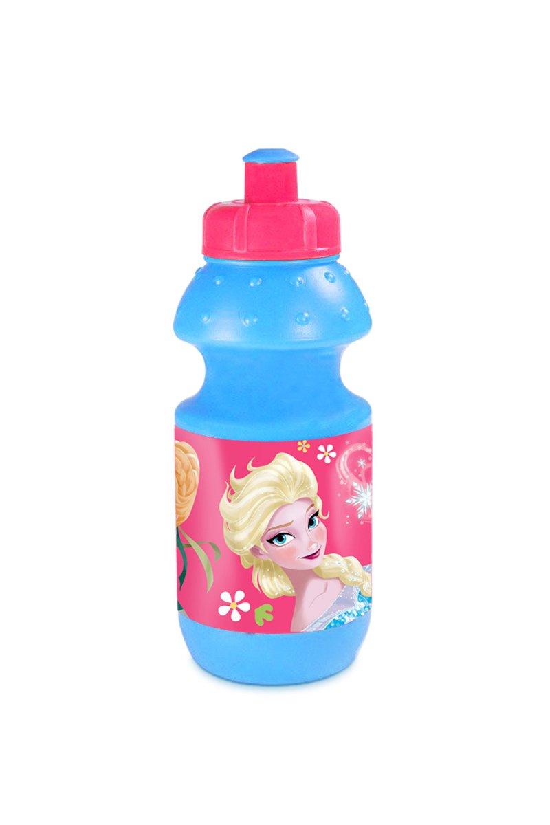 Unbekannt BETA Service Die Eisk/önigin Frozen 400 ml Trinkflasche, Kunststoff, bunt 15 x 25 x 12 cm