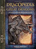 img - for Dracopedia The Great Dragons: An Artist's Field Guide and Drawing Journal by O'Connor, William (June 26, 2012) Paperback book / textbook / text book