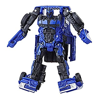 Transformers E0753 : Bumblebee -- Energon Igniters Power Series Dropkick: Toys & Games