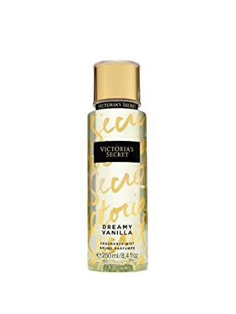 a2ec7bf0a0c55 Amazon.com : Victoria's Secret Fantasies Fragrance Mist Dreamy ...