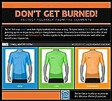 O'Neill Wetsuits Men's Basic Skins UPF 50+ Short