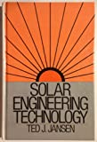 Solar Engineering Technology, Jansen, Ted J., 0138227195