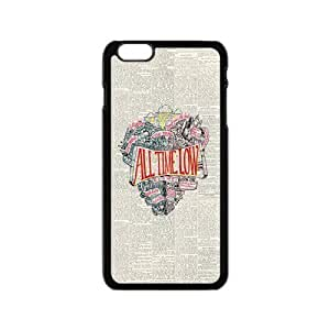 Customized Cover/Design Case For IPhone 6 4.7 hjbrhga1544