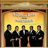 Temptations Review Featuring Dennis Edwards