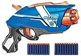 Saffire Blaze Storm Soft Bullet Gun