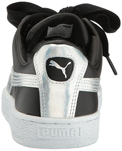 Blac Heart Puma Black Basket Hockey Puma Explosive WN's puma Shoe Field Women's EfP4rqfx7w