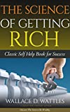 img - for The Science of Getting Rich: Classic Self Help Book for Success (Illustrated) book / textbook / text book