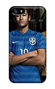 Perfect Fit PwwEWRR4686MNHlv Brazil World Cup Kit Case For Iphone - 5/5s
