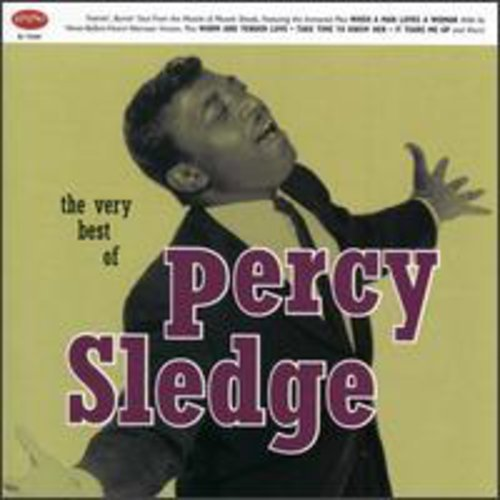 The Very Best of Percy Sledge (Best Of Percy Sledge)