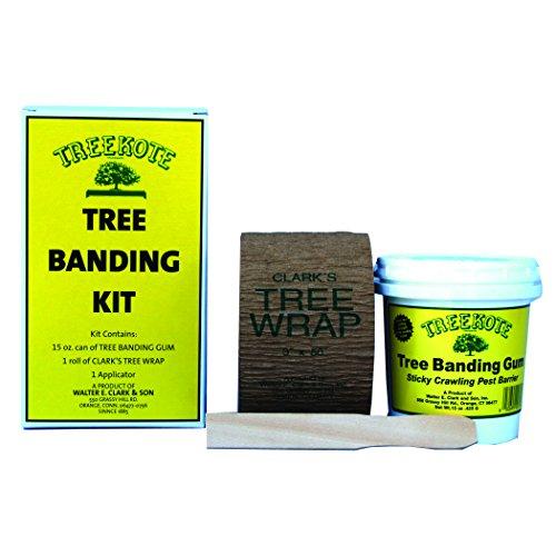 (Walter E Clark 300726 Tree Banding Kit)