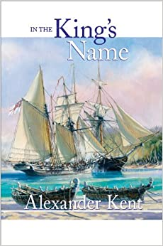 Book In the King's Name (Bolitho Novels (Pdf))