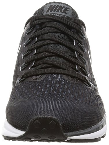 dk Running Mujer 34 De Grey Air Pegasus Wmns Nike anthracite Negro Zoom black white Para Zapatillas 0qaOxwC