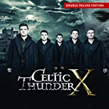 Music - Celtic Thunder X