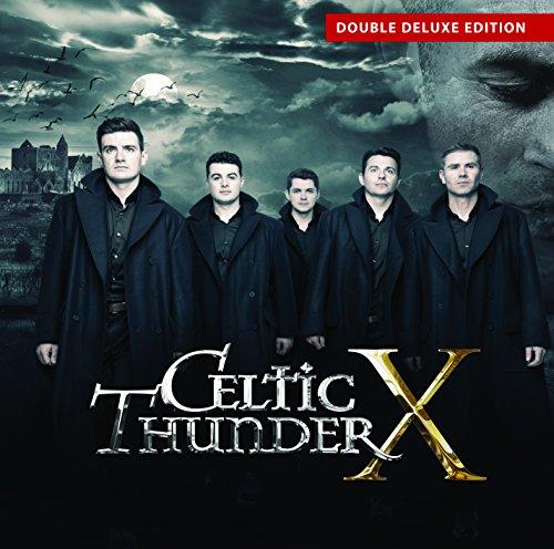 Music : Celtic Thunder X