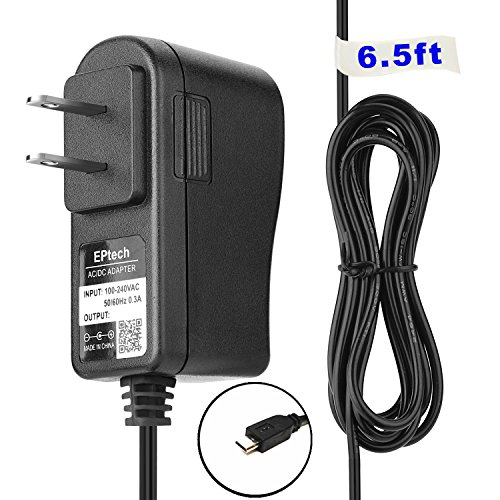 EPtech Wall Charger AC Adapter for DRLJS20 DURACELL Lithium Ion Emergency Jump Starter