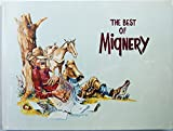 img - for The Best of MIGNERY book / textbook / text book