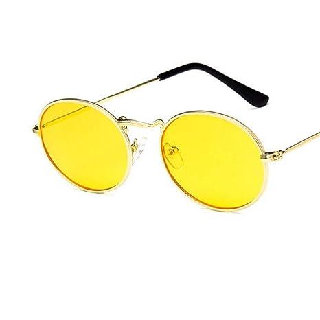 Amazon.com: Trend Retro gafas de sol, gafas de sol de moda ...