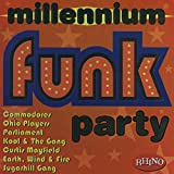 Far and away the absolute, ultimate, pure, consummate, most mainstream single-disc funk party collection ever released. Loaded with booty-shakin' grooves that drive the hardcore funkateers wild, it's also Funk 101 for the rhythmically challen...