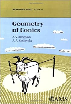 Geometry of Conics (Mathematical World)