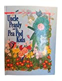 img - for Uncle Peasly and the Pea Pod Kids ( Pop-Up Book) book / textbook / text book