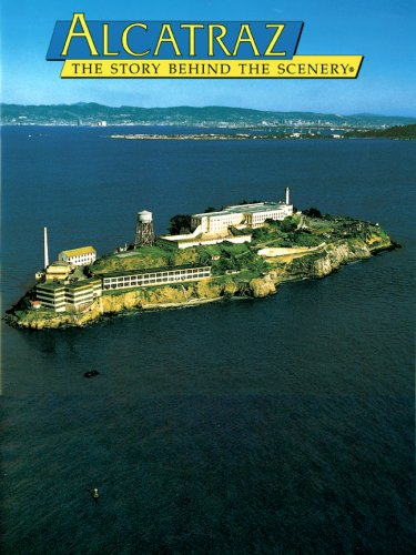 Amazon Com Alcatraz The Story Behind The Scenery English And