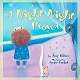A Night Night Prayer, Amy Parker, 1400312841
