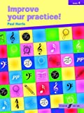 Improve Your Practice Instrumental Gd 4, Paul Harris, 0571522742