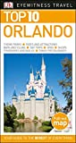 DK Eyewitness Top 10 Orlando (Pocket Travel Guide)