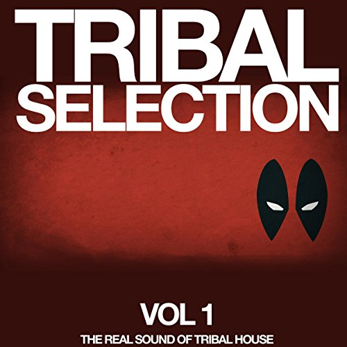 The dispatch bearer the tribal beach mix for Tribal house music 2015