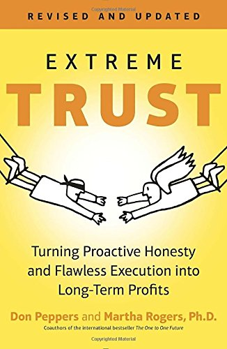Extreme Trust Proactive Execution Long Term