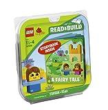 LEGO 10559 A Fairy Tale, Baby & Kids Zone
