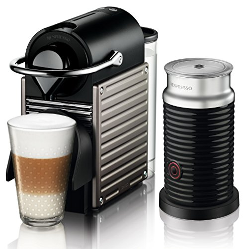 Image result for Krups Nespresso Pixie XN301