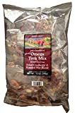 Trader Joes Omega Trek Mix (just a handful) – 10 Individual 1.2 oz Bags For Sale