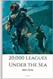 20,000 Leagues Under the Sea (Step-up adventures)