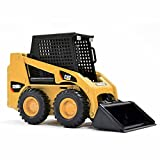 Caterpillar 55036 1:32 Scale 226 Skid Steer Loader with Work Tools