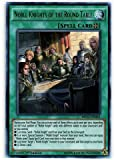 knights of the round table yugioh - Yu-Gi-Oh! - Noble Knights of the Round Table (MP15-EN052) - Mega Pack 2015 - 1st Edition - Ultra Rare